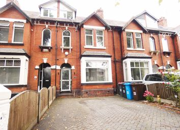 4 bed terraced house for sale in Victoria Road, Salford M6