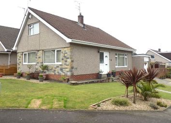 Thumbnail 4 bed detached house for sale in Furzeland Drive, Neath, Neath Port Talbot.