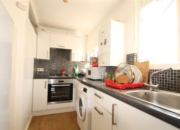 Thumbnail 1 bed flat for sale in Sillwood Road, Brighton