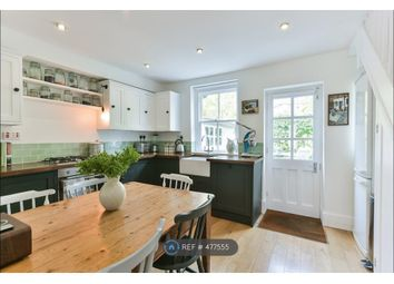 Thumbnail 3 bed end terrace house to rent in Leicester Road, Lewes