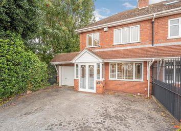 Thumbnail 3 bed semi-detached house for sale in Water Street, Kingswinford