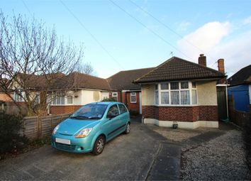 Thumbnail 2 bed semi-detached bungalow for sale in West View, Bedfont, Feltham, Middlesex