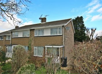 Thumbnail 3 bedroom end terrace house for sale in The Links, St Leonards-On-Sea, East Sussex