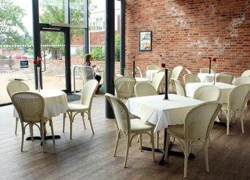 Thumbnail Restaurant/cafe for sale in Cafe & Sandwich Bars DN22, Nottinghamshire