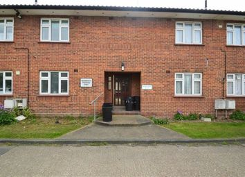 Thumbnail 1 bedroom flat for sale in Glade Court, Clayhall, Essex