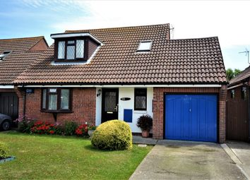 Thumbnail 3 bed property for sale in Seabourne Way, Dymchurch, Romney Marsh