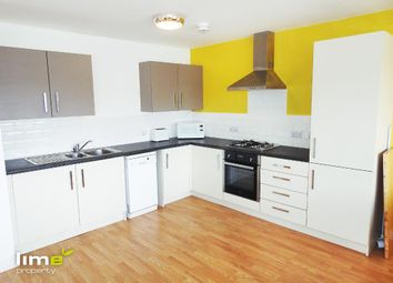 Thumbnail 3 bed flat to rent in Southcoates Lane, Hull