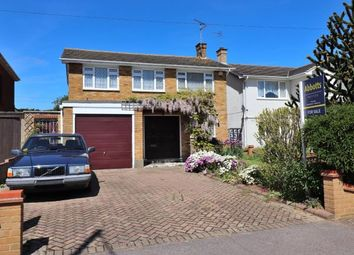 5 bed detached house for sale in Thorpe Bay, Essex SS1