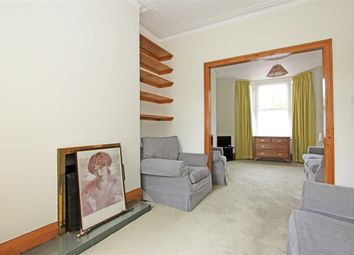 Thumbnail 3 bed terraced house to rent in Coulter Road, London