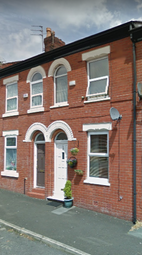 Thumbnail 2 bedroom terraced house to rent in Windsor Road, Harpurhey, Manchester