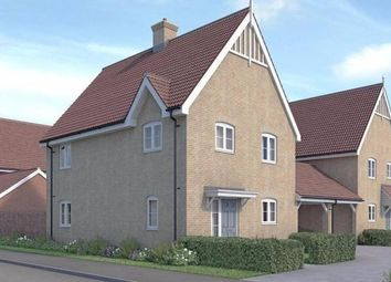 Thumbnail 3 bed detached house for sale in Runwell Road, Runwell, Essex