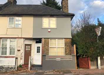 Thumbnail 3 bed end terrace house for sale in Derinton Road, Tooting, London