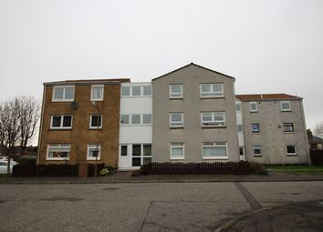 Thumbnail 1 bed flat for sale in 10 Ure Court, Grangemouth