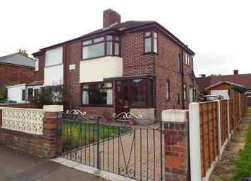 3 bed semi-detached house for sale in Platt Lane, Manchester, Greater Manchester, Uk M14