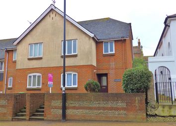 Thumbnail 3 bed terraced house for sale in Church Street, Old Town, Eastbourne
