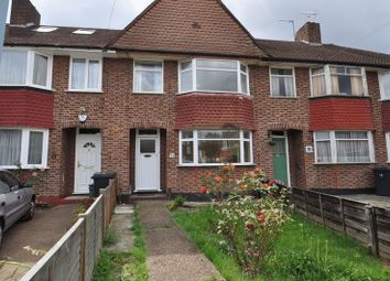 Thumbnail 3 bed property to rent in Chatsworth Gardens, New Malden