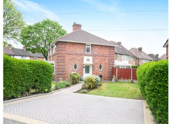 Thumbnail 3 bed semi-detached house for sale in Besant Grove, Birmingham