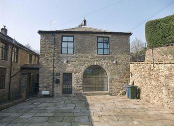 Thumbnail 3 bed detached house to rent in Parkinson Fold, Haslingden, Lancs