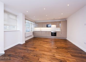 Thumbnail 1 bed flat to rent in Hogarth Court, North End, Golders Green, London