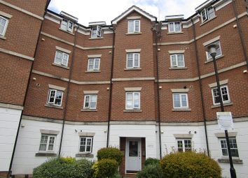Thumbnail Property to rent in Symphony Close, Edgware, Greater London.