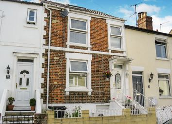 Thumbnail 3 bedroom terraced house for sale in Belle Vue Road, Swindon