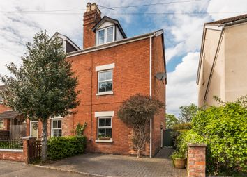 Thumbnail 3 bed semi-detached house for sale in Quest Hills Road, Malvern
