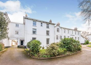 Thumbnail 3 bed flat for sale in Exeter, Devon