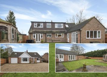 Thumbnail 4 bed detached house for sale in Main Road, Naphill, High Wycombe
