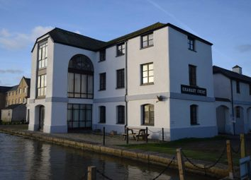 Thumbnail 2 bed flat to rent in Higher Wharf, Bude