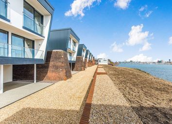 Thumbnail 3 bed detached house for sale in Heritage Way, Gosport
