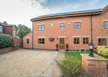 Thumbnail 5 bed property for sale in Old Lane Farm Barn, Penwortham, Preston