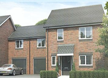 Thumbnail 3 bed property for sale in Daisy Bank Drive, St Georges, Telford, Shropshire.