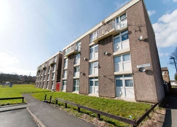 Thumbnail 2 bedroom flat for sale in Woodfarm Drive, Stannington, Sheffield