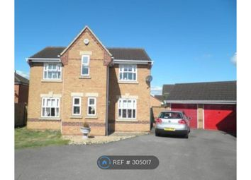Thumbnail 3 bed detached house to rent in Meadowsweet Drive, Bedford