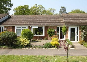 Thumbnail 2 bed terraced bungalow for sale in Ridgefield Gardens, Highcliffe, Christchurch, Dorset