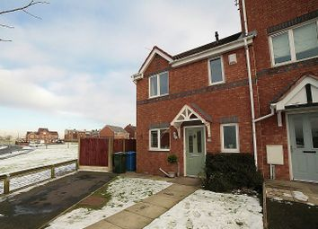 Thumbnail 3 bed semi-detached house to rent in Cauldale Close, Middleton, Manchester