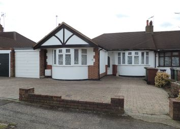 Thumbnail 2 bed bungalow for sale in The Byway, Potters Bar