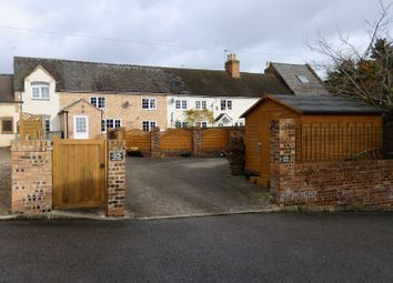 Thumbnail 3 bed terraced house for sale in London Road, Kegworth, Derby DE74, Derby,