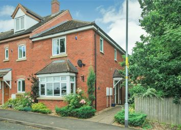 Thumbnail 3 bed semi-detached house to rent in Mayfield Grove, Malvern