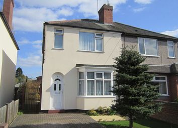 3 bed semi-detached house for sale in The Avenue, Whitley, Coventry CV3