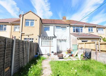 3 bed terraced house for sale in Walsh Avenue, Hengrove, Bristol BS14