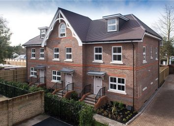 Thumbnail 3 bed end terrace house for sale in Lower Cookham Road, Maidenhead