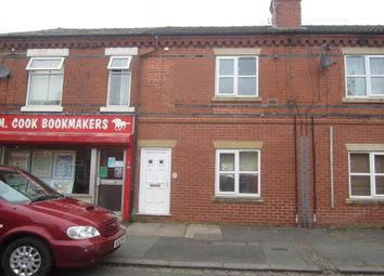 Thumbnail 2 bedroom flat for sale in Alton Street, Crewe