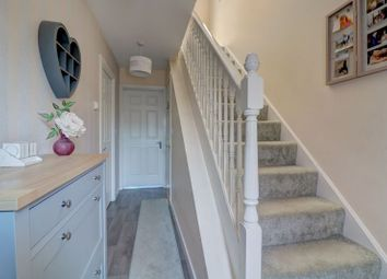3 bed end terrace house for sale in Juniper Close, Hurst Green, Oxted RH8