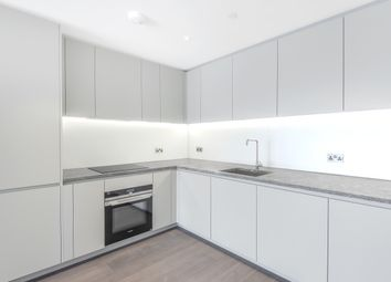 Thumbnail 2 bed property for sale in No.1, 18 Cutter Lane, Upper Riverside, Greenwich Peninsula