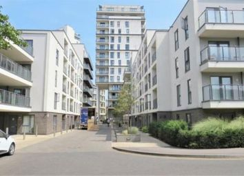 Thumbnail 2 bed flat to rent in Nankeville Terrace, Bradfield Close, Woking, Surrey