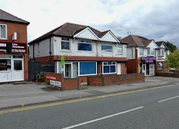 Thumbnail Office to let in Bury Old Road, Whitefield, Manchester