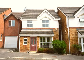 3 bed detached house to rent in Cole Close, Andover SP10
