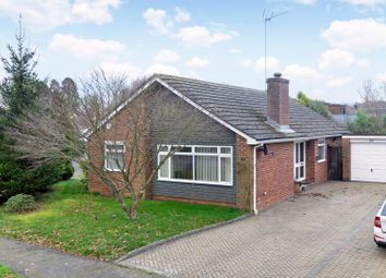 4 bed detached bungalow for sale in Chestnut Way, Godalming GU7