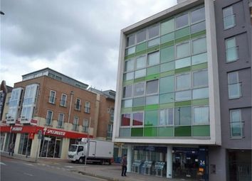 Thumbnail 1 bed flat to rent in Richmond Road, Kingston, Surrey